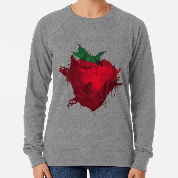 Across the Universe Strawberry Fields Forever Lightweight Sweatshirt