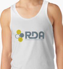 RDA Resources Development Administration Avatar. Tank Top