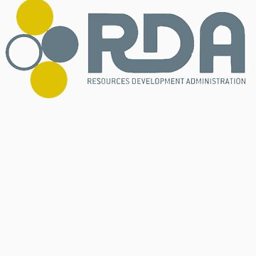 RDA Resources Development Administration Avatar. by Paul502Paul