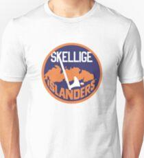 Skellige Inselbewohner Slim Fit T-Shirt