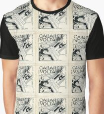 cabaret voltaire extended play Graphic T-Shirt