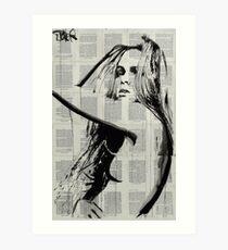 catch 22 Art Print