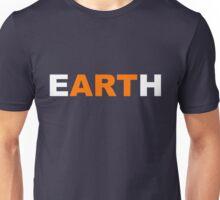 eARTh Unisex T-Shirt
