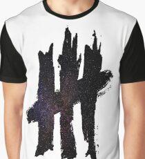 New Politics (space) Graphic T-Shirt