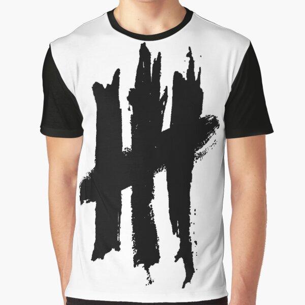 New Politics Graphic T-Shirt