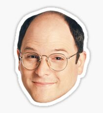 costanza  Sticker