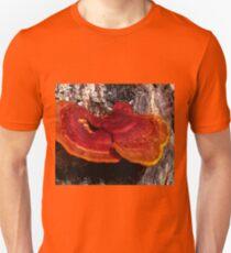Guatemala Tree Fungus T-Shirt