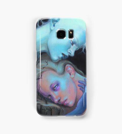 Frost Bitten  Samsung Galaxy Case/Skin