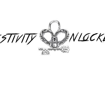 Positivity Unlocked by samcaiazzo