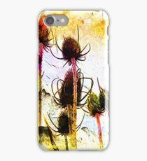 Teasel Photoart iPhone Case/Skin