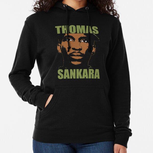 Thomas Sankara-3 Lightweight Hoodie