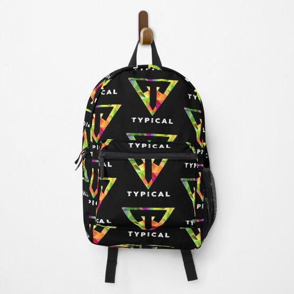 Typical Gamer Backpack