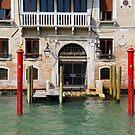 All About Italy. Venice 1 by Igor Shrayer
