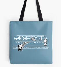 Adipose Industries Tote Bag