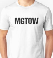 MGTOW Unisex T-Shirt