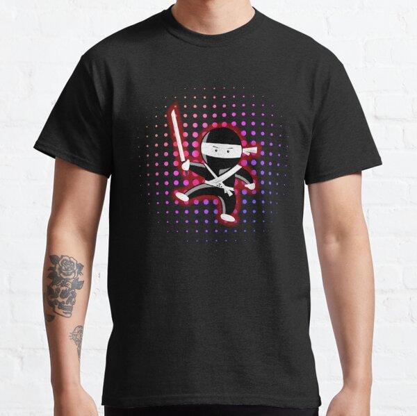 Ninja Moves Me Classic T-Shirt