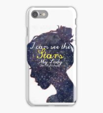 Zöe Nightshade ~ Percy Jackson iPhone Case/Skin