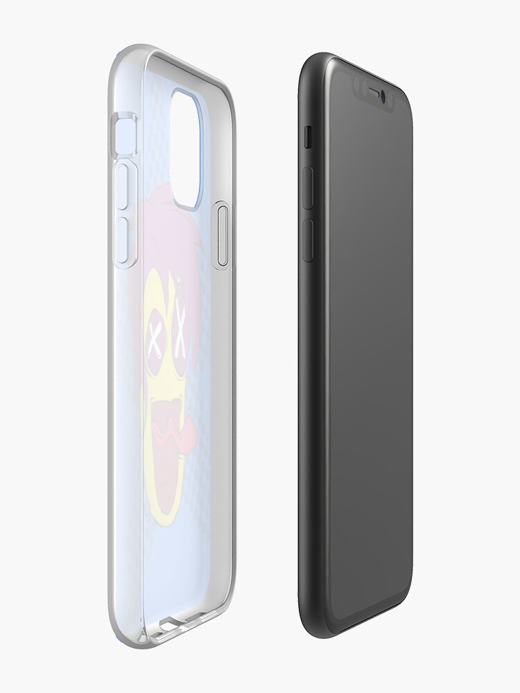 Alternate view of Rad Randy iPhone Case & Cover