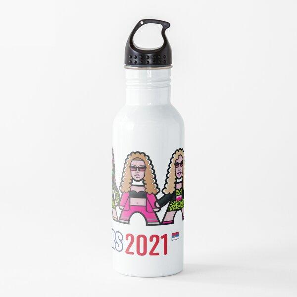 Serbia 2021 Water Bottle