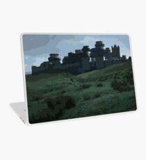 Winterfell Laptop Skin