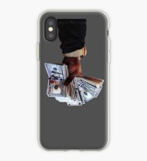 Chief Keef - Sorry 4 The Weight iPhone Case