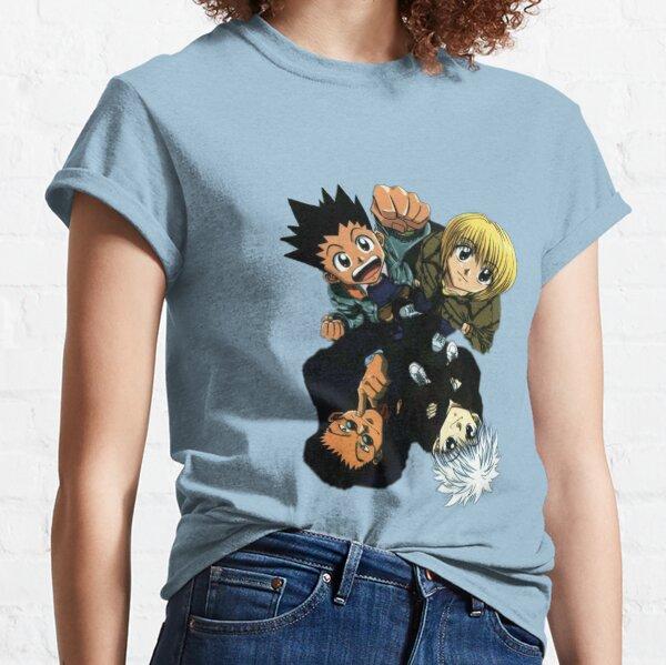 Amis pour toujours T-shirt classique