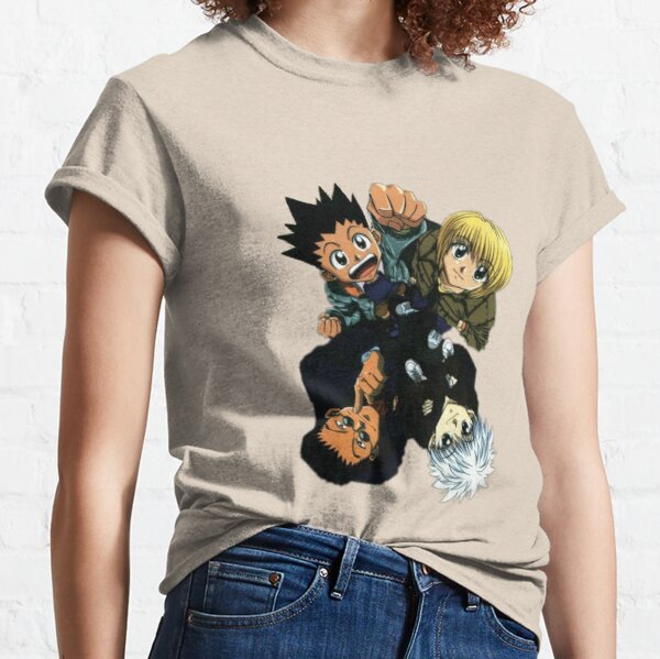 Amigos para siempre Camiseta clásica