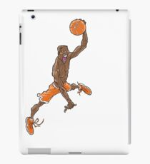 Baller iPad Case/Skin