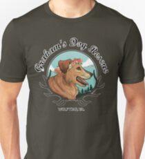Graham's Dog Rescue T-Shirt
