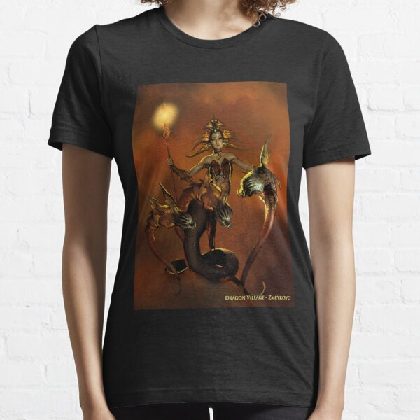 Lamia - The Bulgarian Dragon  Essential T-Shirt