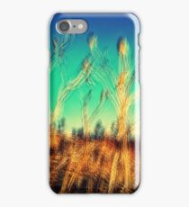 Multiple exposure  iPhone Case/Skin