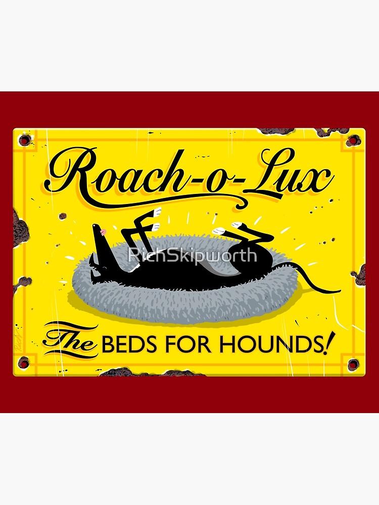 Roach-o-Lux by RichSkipworth