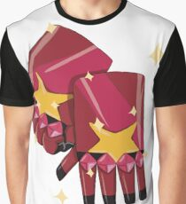 Garnet's Gauntlets Graphic T-Shirt