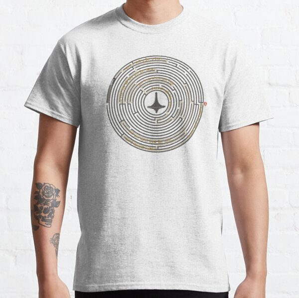 I'll Tell You A Riddle Classic T-Shirt