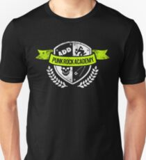 Punk Rock Academy T-Shirt