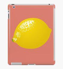 sour? iPad Case/Skin