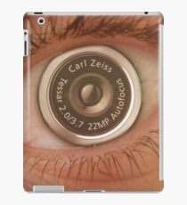 Upgrade iPad Case/Skin