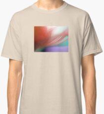 Macro flower  Classic T-Shirt