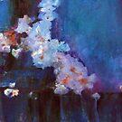 midnight blooms by Ellen Keagy