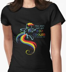 Just Got 20% Cooler T-Shirt