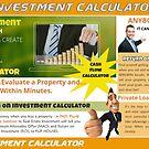 Cash Flow Analysis by Foreclosureintx