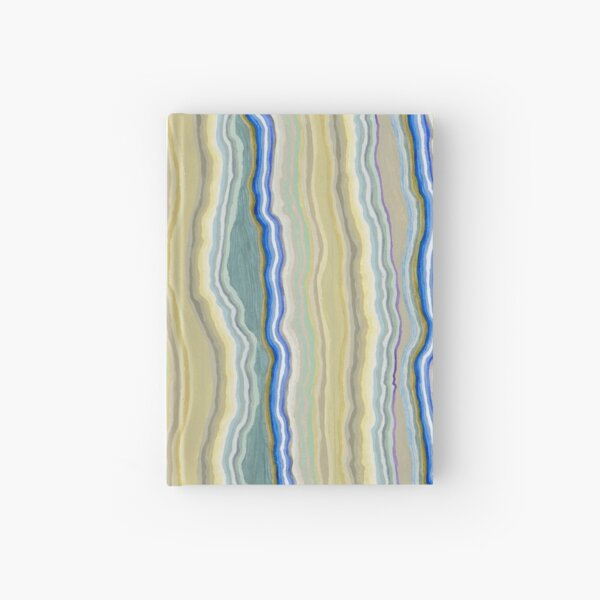 Tecopa Hot Springs 2, Section 1 Hardcover Journal