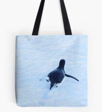 Penguin 1 Tote Bag