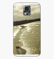 Port Douglas #1 Case/Skin for Samsung Galaxy