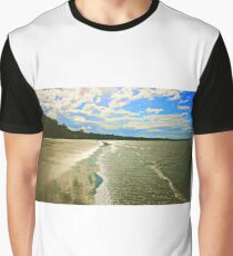 Port Douglas #2 Graphic T-Shirt