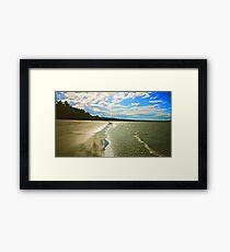 Port Douglas #2 Framed Print