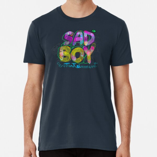 SADBOY Entertainment®️ Classic T-Shirt Premium T-Shirt