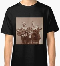 Clown Guitar and Mandolin Classic T-Shirt