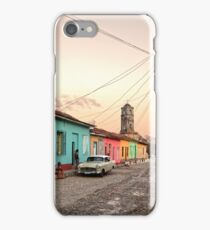 Trinidad On My Mind iPhone Case/Skin