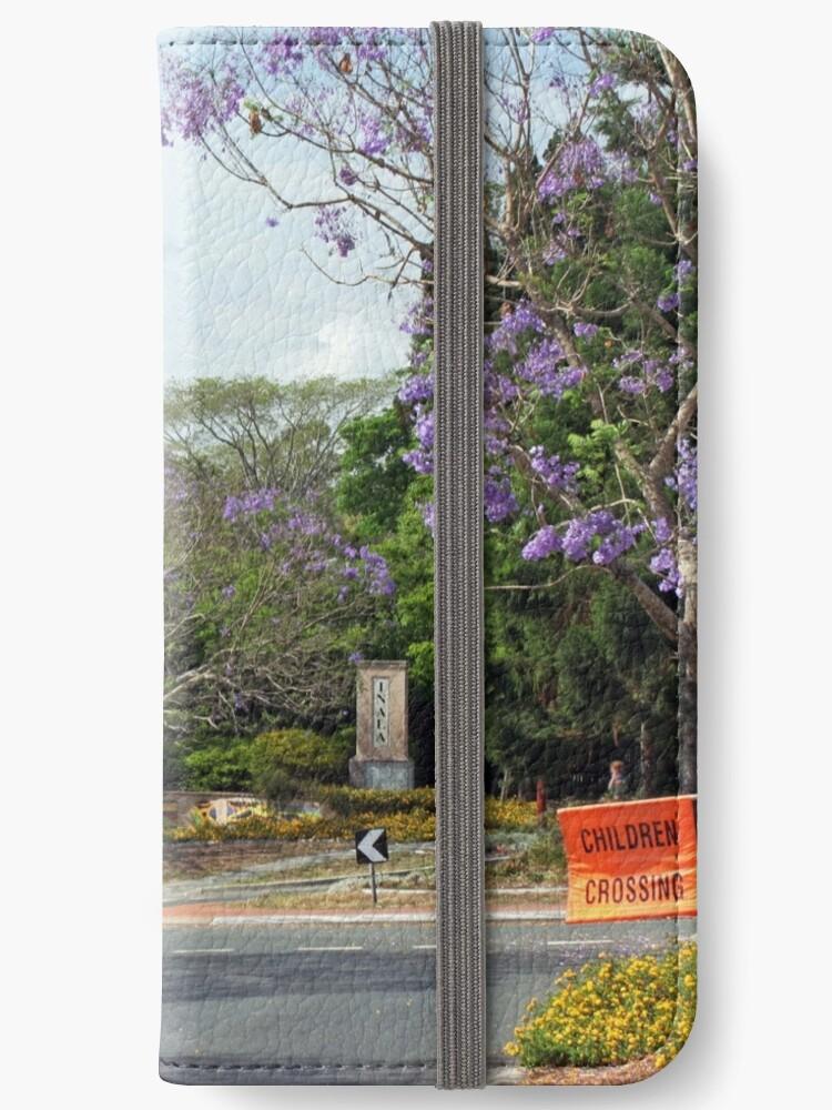 A Brisbane Suburban Street by STHogan